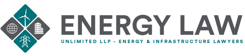 Energy Law Unlimited LLP